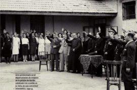 Violencia y Genero, dignificar la Memoria femenina en el mundo rural.