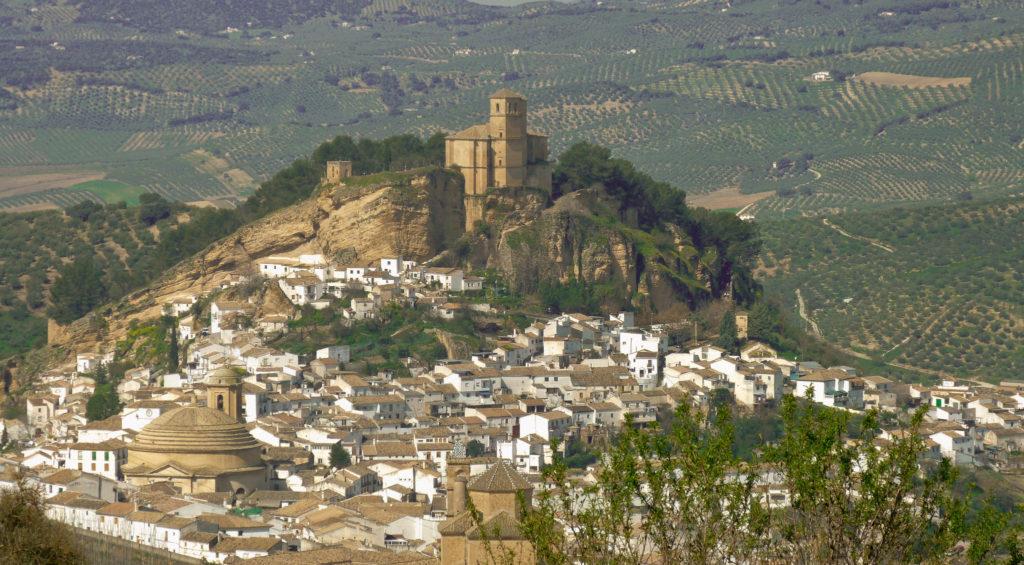 I Encuentro Municipalista en los Montes Orientales y el Poniente Granadino