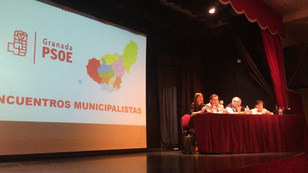 I Encuentro Municipalistaen el Área Metropolitanade Granada