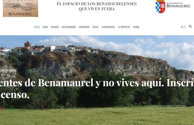 Embajadores de Benamaurel