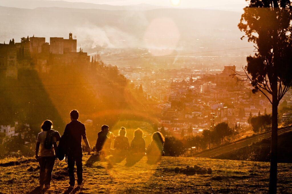 Presentación del proceso de Plan Estratégico Granada 203040
